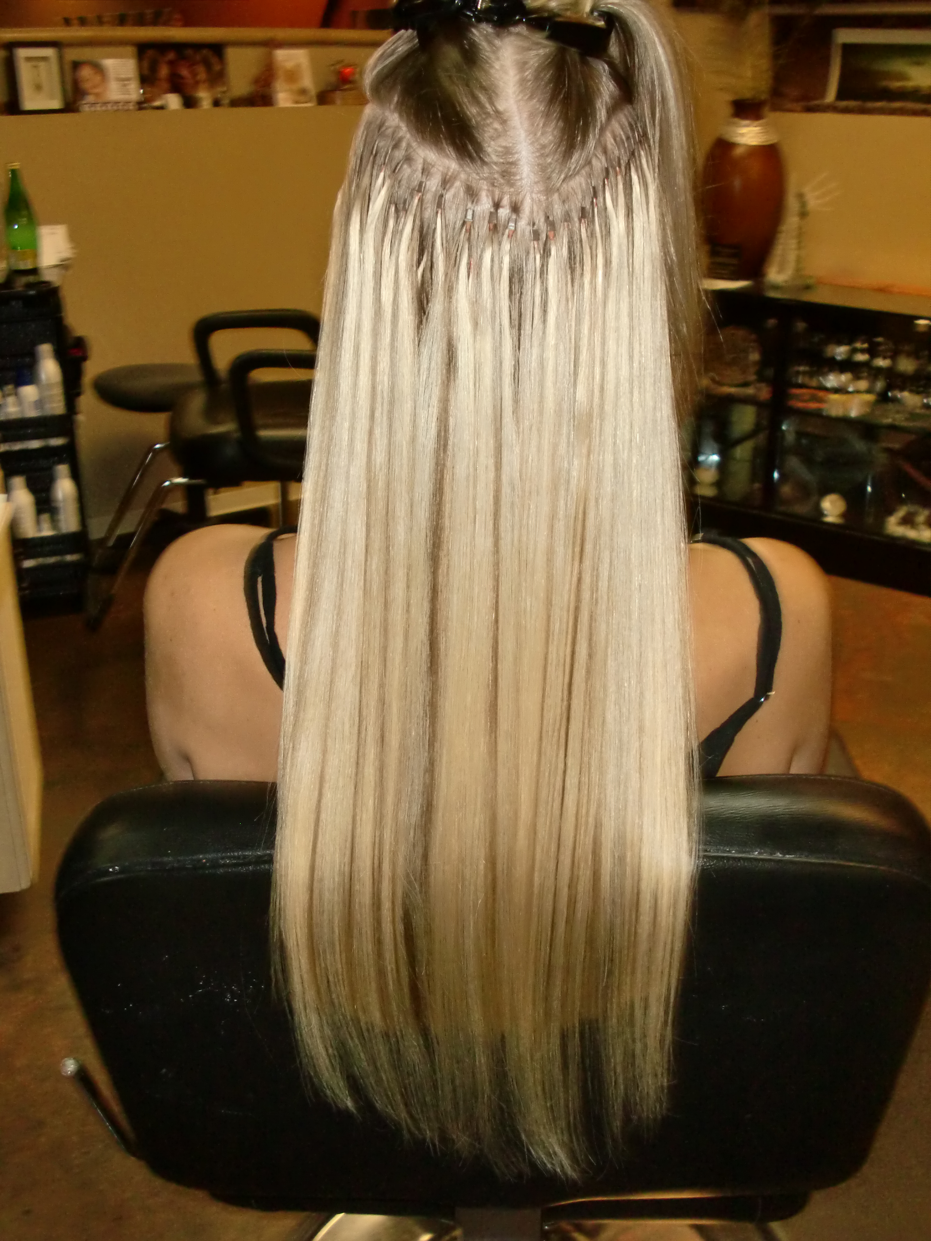 Extensions Hawaii - Dream Catchers 1-808-754-7784